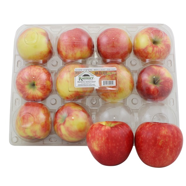 Rainier Fruit Company Honeycrisp Apples
