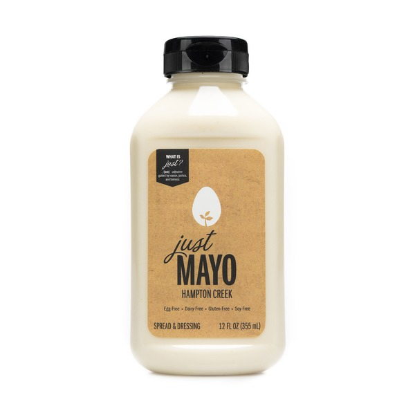 Just Mayo Hampton Creek