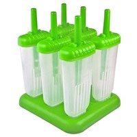 Tovolo Ice Pop Molds