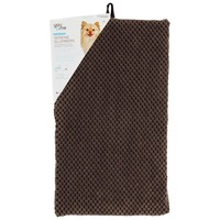 You & Me Supreme Slumbers Brown Orthopedic & Memory Foam Mat 16