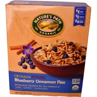 Nature's Path Organic Blueberry Cinnamon Cereal