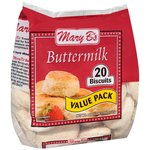 Mary B's Buttermilk Biscuits