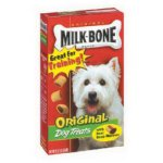 Milk-Bone MaroSnacks Dog Treats - Small, 15 Oz.