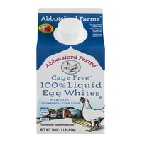 Abbotsford Farms 100% Liquid Egg Whites