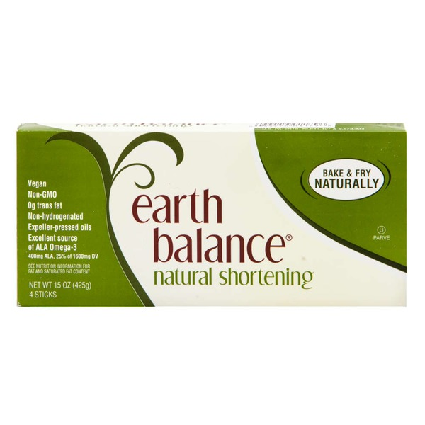 Earth Balance Natural Shortening