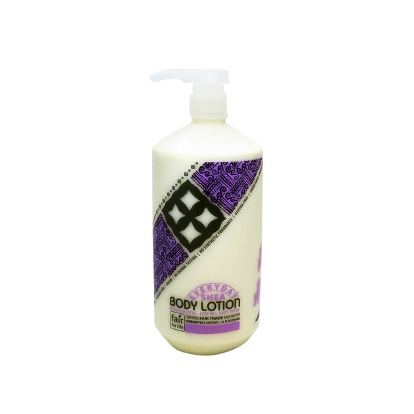 Everyday Shea Lavender Body Lotion