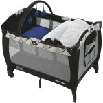Graco® Pack 'n Play® Playard Reversible Napper and Changer, Lively