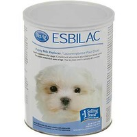 PetAg Esbilac Powder Puppy Milk Replacer & Food Supplement For Dogs
