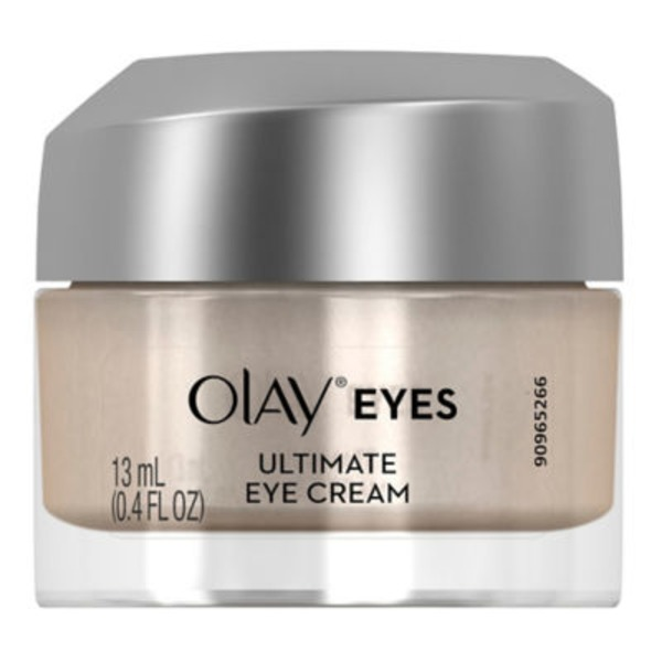 Olay Eyes Olay Eyes Ultimate Eye Cream for wrinkles, puffy eyes, and dark circles, 0.4 fl oz Female Skin Care