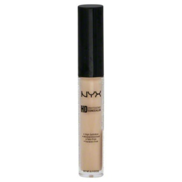Nyx Hd Photogenic Concealer - Medium Cw05