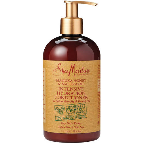 SheaMoisture Manuka Honey & Mafura Oil Intensive Hydration Conditioner