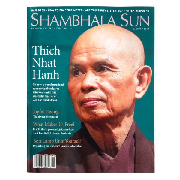 One Source Magazines Shambhala Sun Special
