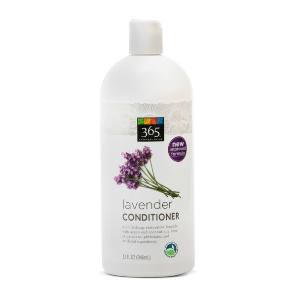 365 Lavender Conditioner