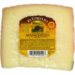 El Cortijo Manchego Cheese, 8 oz
