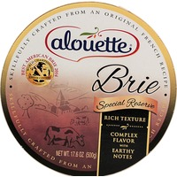 Alouette Special Reserve Brie