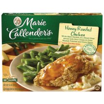 Marie Callender's Honey Roasted Chicken, 14 Ounce