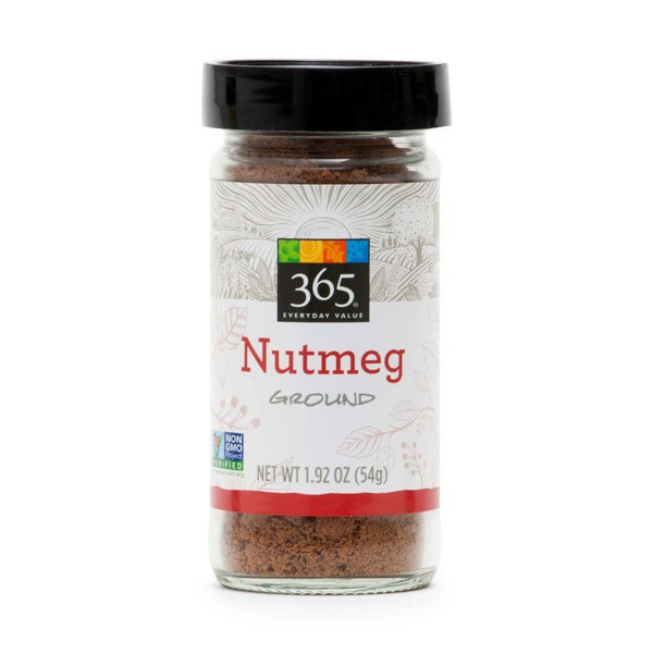 365 Nutmeg Ground