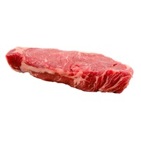 Boneless Beef New York Strip Steak Dry Aged