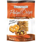 Snack Factory Pretzel Crisps, Buffalo Wing, 7.2 oz