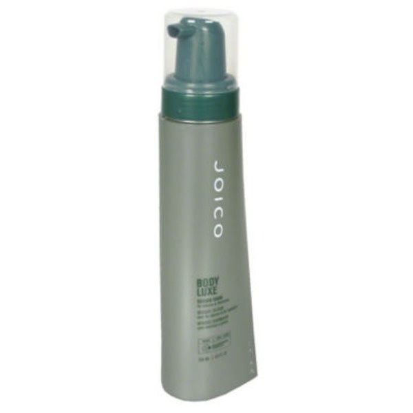 Joico Body Luxe Design Foam For Volume & Thickness