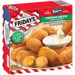 T.G.I. Friday's Cheddar Cheese Stuffed Jalapenos