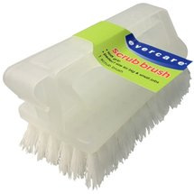 Evercare Scrub Brush
