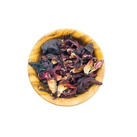 Southern Style Spices Hibiscus Flower Loose Tea