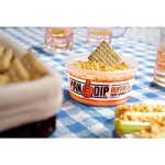 Man Dip Buffalo Chicken
