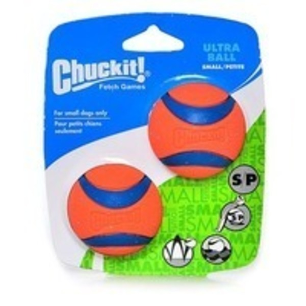 Chuckit Small Ultra Ball
