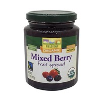 Field Day Mixed Berry Fruit Spread