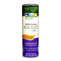 Field Day Mediterranean Sea Salt
