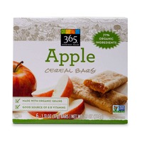 365 Apple Cereal Bars