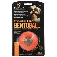 Starmark Everlasting Bento Ball Small
