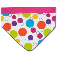 Petstages Petc Sm/Md Bday Girl Bandana