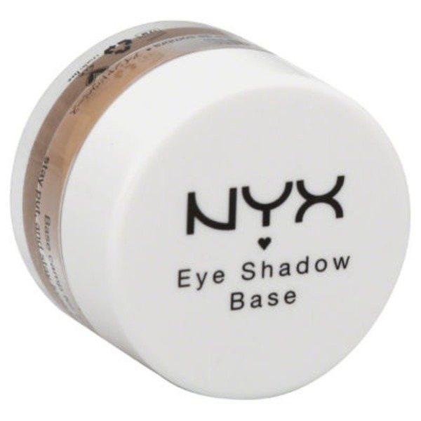NYX Eye Shadow Base - Skin Tone