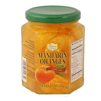 Green Acres Mandarin Oranges In Light Syrup