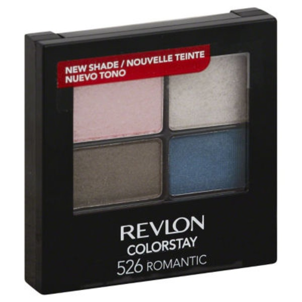 Revlon Colorstay 16-Hour Eye Shadow, Romantic