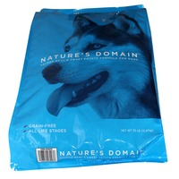 Kirkland Signature Nature's Domain Salmon & Sweet Potato Dog Food