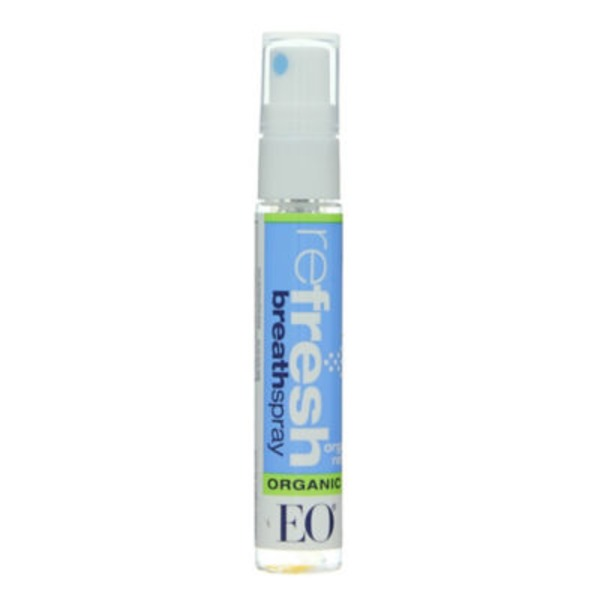 EO Organic Breath Spray