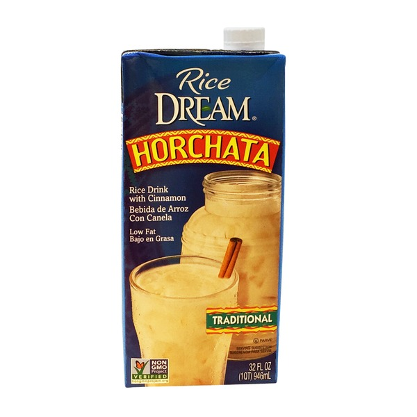 Rice Dream Horchata