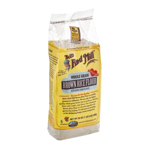 Bob's Red Mill Brown Rice Flour