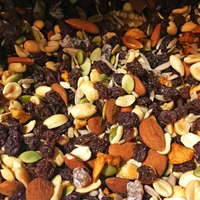 SunRidge Farms Organic Delux Trail Mix