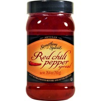 Something Special Red Chili Pepper Spread