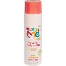 Just For Me by Soft & Beautiful Natural Hair Milk Curl Smoother, 8 Fl Oz