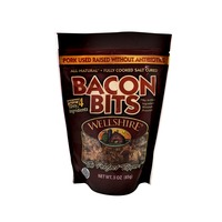 Wellshire Farms Fully Cooked Dry Rub Bacon Bits