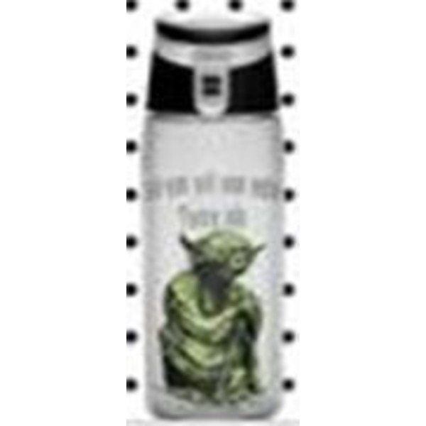 Zak! Star Wars Tritan Bottle
