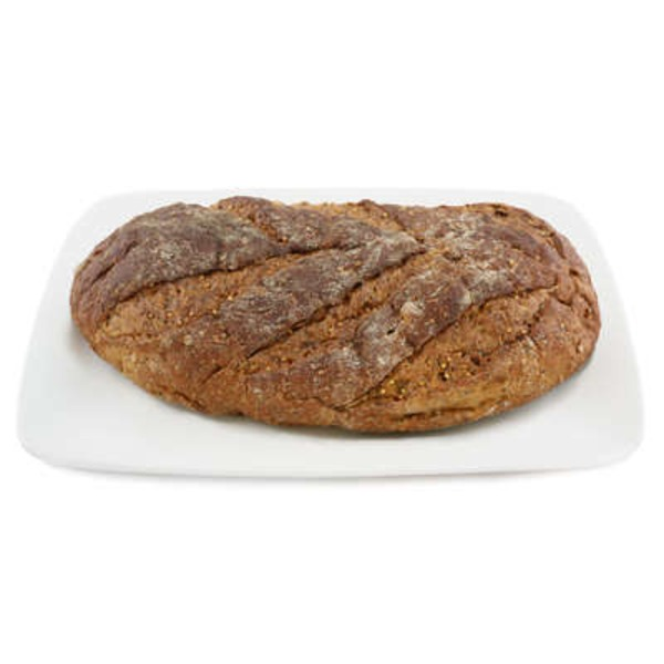 Whole Foods Market Bakery Organic Seeduction Bread