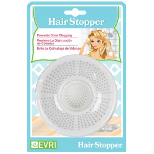 EVRI Hair Stopper