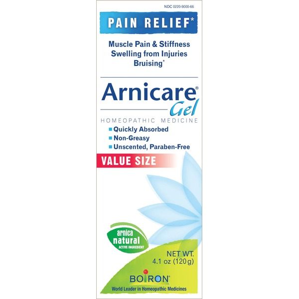 Arnicare Pain Relief, Gel, Value Size