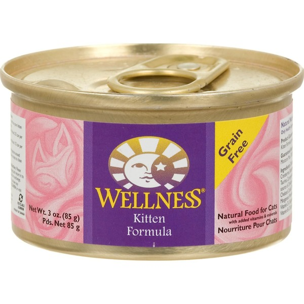 Wellness Complete Health Kitten Formula